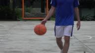 Basketball, Sports, Athletics video