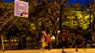 basketball video