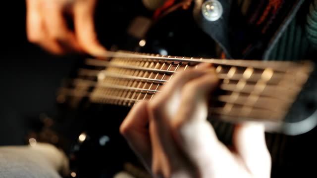 bass guitarist video