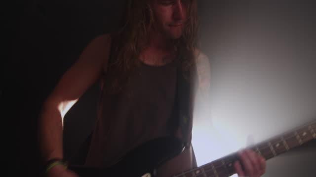 Bass video