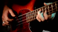 Bassgitarre video