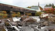 Bath, New Hampshire video