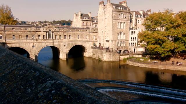DOLLY: Bath, UK video