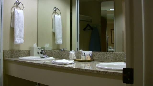 Bathroom Pan video
