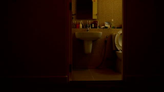 Bathroom video