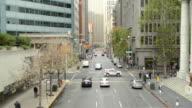 Battery Street San Francisco video