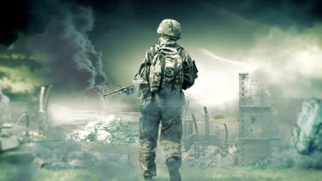 battlefield video