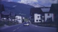 Bavarian Drive 1959 video