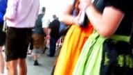 TL PV Bavarians On The Way To Oktoberfest video