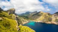 Bay of Cala Figuera (Pollença) - Majorca video
