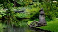Bayreuth park video