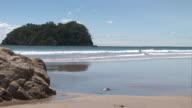 Beach and Island - HD & PAL video