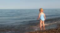Beach Baby 2 video