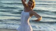 Beach Ballet video