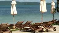 Beach Beds video