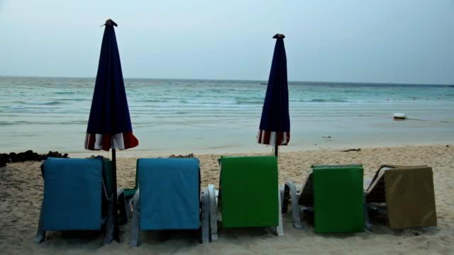 Beach Chairs video