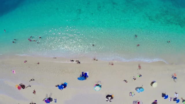Beach from above video