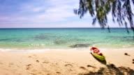 Beach, island video