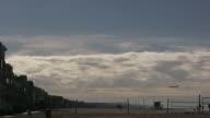 (HD1080i) Beach Landing video