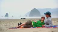 Beach Romance video