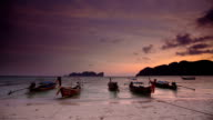 Beach Thailand video