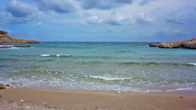 Beach - Tilt & Shift Miniature Effect and Timelapse video