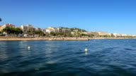 Beach Time Lapse Cannes video