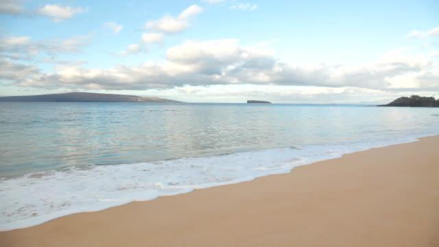 Beach video