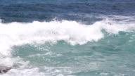 beach waves Makapu'u video