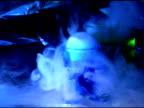 Beakers with Smoke video