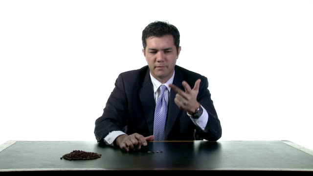 Bean Counter video