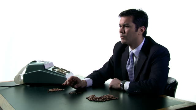Bean Counting Excess video