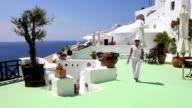 Beautiful architecture video