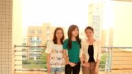 beautiful Asian girls video