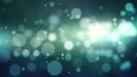 Beautiful Background Loop - Aqua (Full HD) video