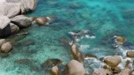 Beautiful beach ,similan island video