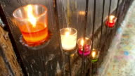 Beautiful Candles video