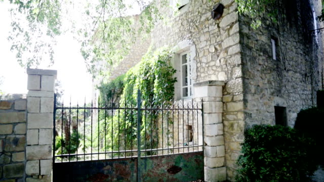 beautiful country house in south of France video