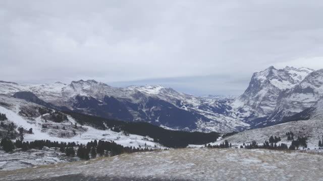 Beautiful country Switzerland. video