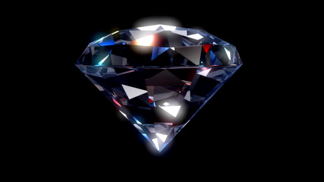 Beautiful Diamond video