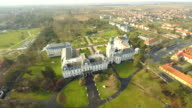 AERIAL Beautiful Festetics Palace video