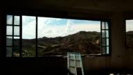 Beautiful landscape video