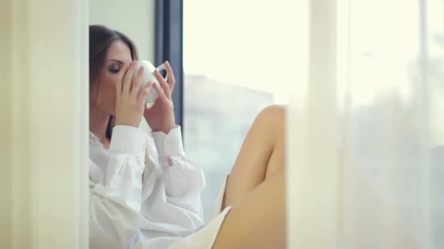Beautiful morning video