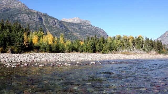 Beautiful Mountain River video