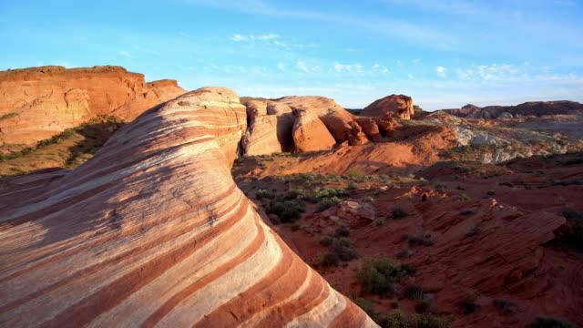 DS Beautiful sandstones at Pariah video