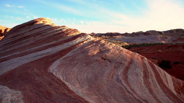 DS Beautiful sandstones in Arizona video