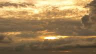 beautiful sky video