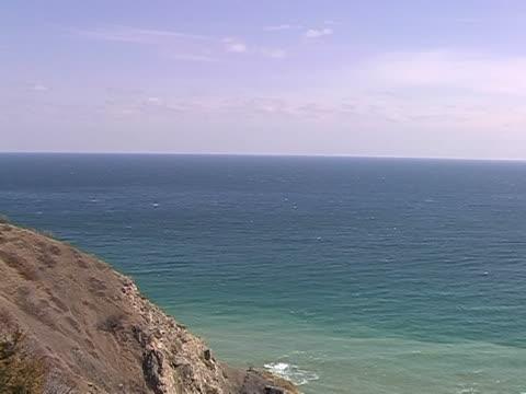 beautiful South Coast of Crimea video