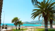 Beautiful Spanish summer, Europe video