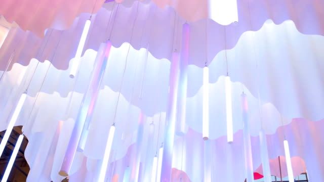 Beautiful, unusual, fantastic lighting fixtures as chandeliers video